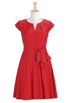 Women's short dresses - Evening dresses, cocktail, prom dresses   eShakti.com