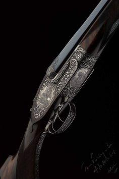 Purdey .470NE Survival Rifle, Gun Art, Tactical Bag, Shooting Guns, Custom Guns, Hunting Rifles, Guns And Ammo, Firearms, Shotguns