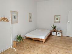 Ein Sommerlich Dekoriertes Schlafzimmer Sorgt Für Gute Laune!  Zimmerpflanzen Sind Eine Schöne Sommerdeko Idee