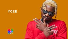 "Ain't Nobody Badder Than (ANBT) frontman, Ycee who just released his ""Ycee vs Zaheer"" album picks on the track 'Cheque' off the album. Nigerian Newspapers, Cheque, Top Celebrities, Music Download, Trending Videos, Mp3 Song, Debut Album, Celebrity Gossip, News Songs"