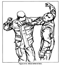 Krav Maga Pressure Points - Military Hand to Hand Combat Guide Wilderness Survival, Camping Survival, Survival Prepping, Survival Skills, Survival Gear, Krav Maga Self Defense, Self Defense Moves, Self Defense Martial Arts, Martial Arts Techniques