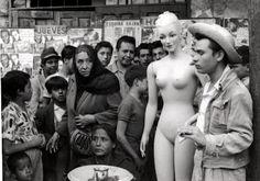"""Nacho López (mi serie favorita """"La Venus se va de juerga"""")  #FotógrafosMexicanos"""