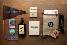 Pipo & Astutto's Incredible Journey by Pipo & Astutto , via Behance
