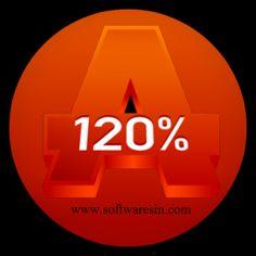 Alcohol 120 v2.0 Crack included Full Version Free Download
