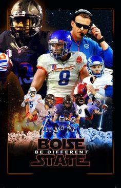 Boise State Boise State Football, Boise State University, College Football Helmets, Go Broncos, Alma Mater, Florida Gators, Green Bay, Wood Burning, Bobs