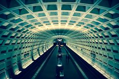 Washington Metro Photograph  DC Metro Photo  by AndrewRhodesPhoto, $28.00