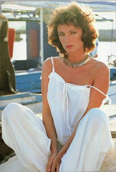 Jacqueline Bisset | Flickr - Photo Sharing!