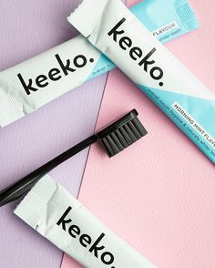 Packaged in handy portable sachets Keeko Oil Pulling comes in three amazing flavours and takes this increasingly popular beauty treatment to the next level! Made in Australia from a proprietary blend of organic oils it is vegan & cruelty free and a lot more powerful in less time than regular coconut oil pulling It works to naturally whiten teeth clear skin & detox the mouth and body Start your oil pulling program today ---> www.keekooil.com or click on link in bio @keekooil by keekooil Our…
