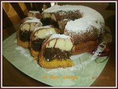 Cookbook Recipes, Cooking Recipes, Coffee Cake, Caramel, Pudding, Sweets, Chocolate, Eat, Desserts