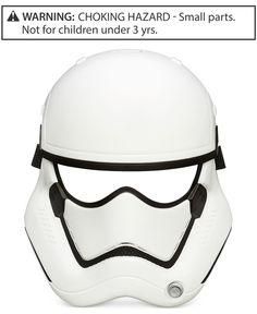 Star Wars Kids' Mask