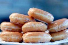 Beignes au miel (recette secrète de Dunkin Donut)