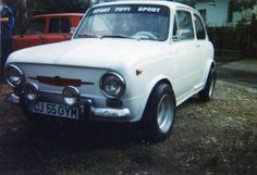Italy has inspired some of the greatest stories ever told. With your help, we're merely adding to the collection. We love to hear your fondest FIAT® memories, and we've gathered a few of our favorites. Fiat 850, Fiat Abarth, Turin, Vintage Cars, Retro Vintage, Fiat Cars, All Cars, Car Manufacturers, Scooters