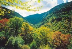 Smuggler's Notch, Vermont