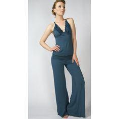 78705f6fa8 womens lingerie camisole GEM sleepwear by sandmaidensleepwear