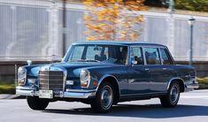 メルセデス・ベンツ600 | 輸入車とともに100年。ベンツを始め、輸入車の正規ディーラーを全国展開 | ヤナセ