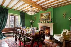 Is this traditional Cotswold property for sale the perfect country house?