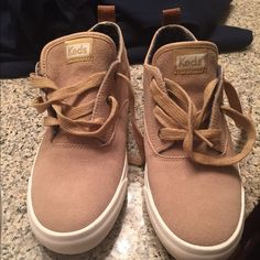 Keds Chukka shoes. Sold out online. Great condition. keds Shoes Sneakers