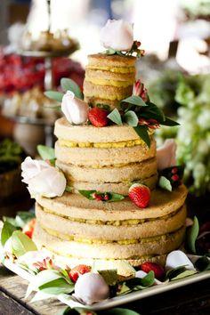Naked Cake by Sweet Pimenta