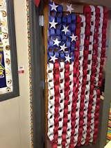 ... Elementary style. Fun way to decorate your classroom door for the