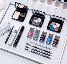 Il Kit sogno di ogni donna! <3 Makeup Dior per il fashion show F/W 15-16 #thelipstickyjourney #beautyblog #dior #makeup #fashionshow #beautykit