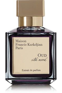 Maison Francis Kurkdjian - Oud Silk Mood Extrait De Parfum - Rose & Oud, 70ml - Colorless