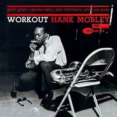 Workout Hank Mobley 2006 CD