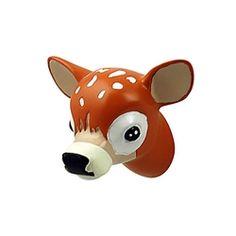 The ZOO Baby Deer Kapstokhaak kopen? Bestel bij fonQ.nl