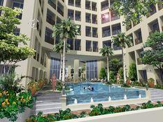 Condominium Condo For Sale in Quezon City Near Quezon Ave. Condos For Sale, Property For Sale, Quezon City, Condominium, Php, Bungalow, Townhouse, Philippines, Swimming Pools