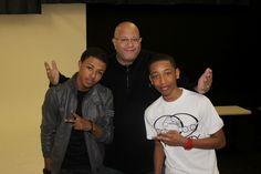 Diggy and jacob Jacob Latimore, Cute Black Boys