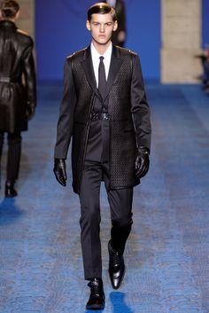 Versace Fall 2011 #Menswear #Versace #fashionweek