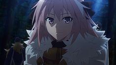 Fate/Apocrypha, Astolfo