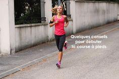 Conseils Débuter la course à pieds Running Débutant Novice