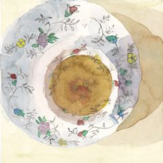 Lapsang Tea, Sara Argue