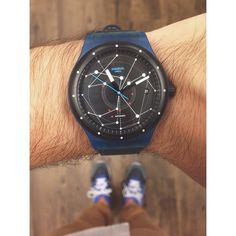 #Swatch SISTEM BLUE http://swat.ch/SistemBlue