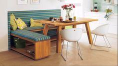 rohové lavice v kuchyni - Hľadať Googlom