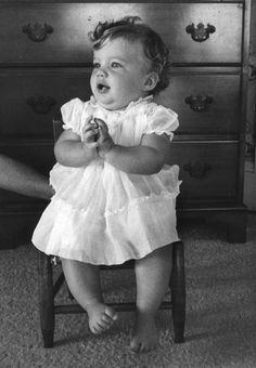 Sweet Caroline. Caroline Bouvier Kennedy (born November 27, 1957. http://en.wikipedia.org/wiki/Caroline_Kennedy http://www.jfklibrary.org/About-Us/JFK-Library-Foundation/Board-of-Directors/Caroline-Kennedy.aspx