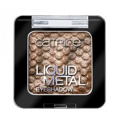 Catrice Liquid Metal Eyeshadow 030 We Are The Champagnes