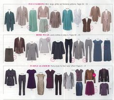 Burda Style January 2013 All Styles at a Glance Line Drawings Love this easy but pulled together look! Burda Patterns, Coat Patterns, At A Glance, Vintage Coat, Knit Skirt, Office Wear, Houndstooth, Sheath Dress, Fashion Dresses