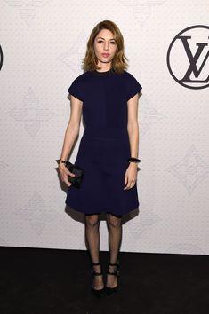 Sofia Coppola Photos: Louis Vuitton Monogram Celebration