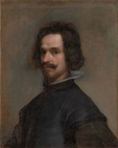 Retrato de caballero, Diego Velázquez. Óleo sobre lienzo, 68, 6 x 55,2 cm, 1630 – 1635, Nueva York, The Metropolitan Museum of Art. The Jules Bache Collection