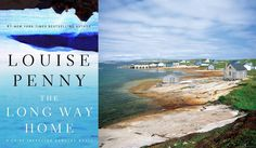 THE LONG WAY HOME | Flickr - BY LOUISE PENNY http://www.flickr.com/photos/lestudio1/15428923552/