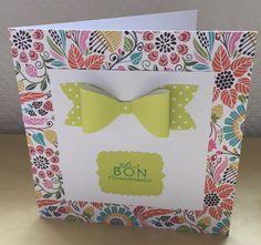Carte de félicitations pour un anniversaire fille : Cartes par sab-and-paper