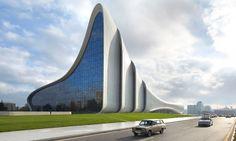 Hadid - Baku