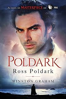 She is too fond of books: Review & Giveaway: Ross Poldark