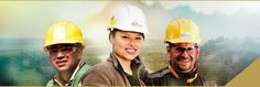 We are AngloGold Ashanti Colombia. What are you waiting for? One more click.