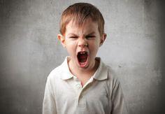 Η τάξη μας!: Παιδί και νευρικά ξεσπάσματα