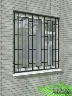 63 Ideas For Grill Door Design Gates Home Window Grill Design, Modern Window Design, Iron Window Grill, Grill Gate Design, Window Grill Design Modern, House Window Design, Balcony Grill Design, Balcony Railing Design, Door Gate Design