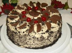 Missy's Peanut Butter Passion Cake Recipe (Prize Winning Recipe)  l Just A Pinch