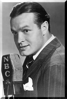 Mr Bob Hope #comedians, #pinsland, https://apps.facebook.com/yangutu