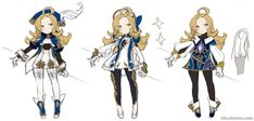 Female Character Design, Character Design References, Character Design Inspiration, Character Concept, Character Art, Concept Art, Dragon Nest, Japanese Drawings, Sailor Moon Character